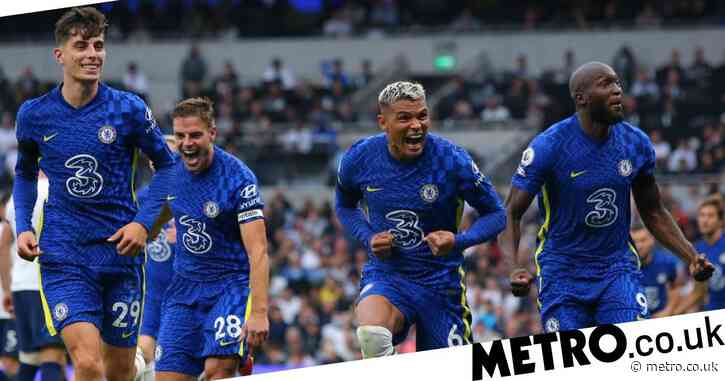 'What a player!' - John Terry hails Chelsea star after starring against Spurs - Metro.co.uk