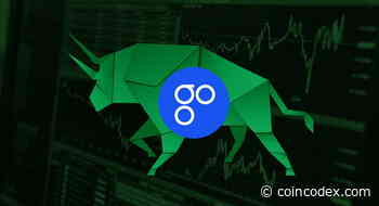 OmiseGo Price Analysis - OMG Explodes By 200% Over 30-days After Coinbase Effect Kicks In   CoinCodex - CoinCodex