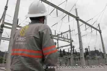 Celesc reforça dicas de economia de energia dentro da campanha nacional - Jornal de Pomerode