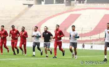Sin Alfageme, ni Guarderas: el once de Universitario con una sorpresa de Gregorio Pérez - Bolavip Peru