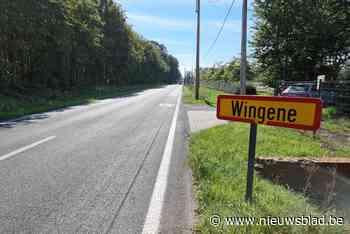 """Plannen fietspad tussen Wingene en Beernem terug naar af: """"De natuur zou onherstelbaar beschadigd raken"""" - Het Nieuwsblad"""