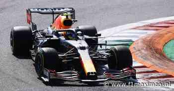Mol: 'Dubbele gridstraf in Rusland een dure keuze van Red Bull' - F1 Maximaal