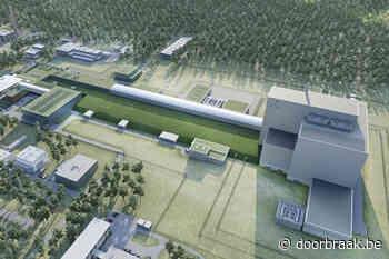 Proefreactor Mol voor kerncentrales met nucleair afval als grondstof - Doorbraak.be