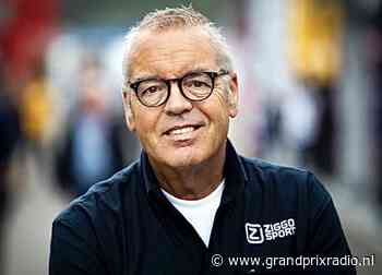 Olav Mol te gast bij F1 aan Tafel - Grand Prix Radio