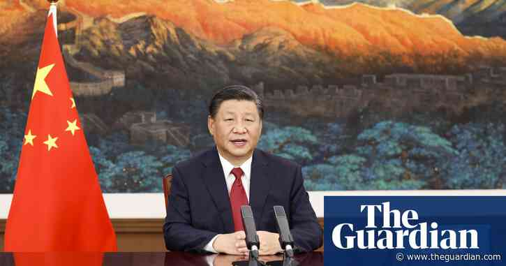 'Big line in the sand': China promises no new coal-fired power projects abroad
