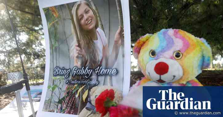 'People are drawn to it': how the Gabby Petito case fascinated internet sleuths