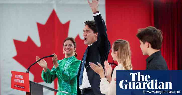Trudeau didn't win the majority but still has chance to pass sweeping legislation