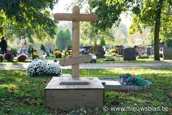 """Goed nieuws voor graf van Pierke Pierlala voor zijn vader: """"We laten meer creativiteit toe"""""""