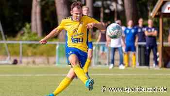 Fünfte Pleite am Stück: SG Bad Schwartau verliert auch gegen Eintracht Groß Grönau - Sportbuzzer
