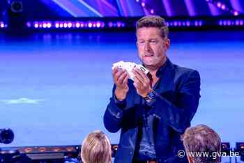 Illusionist Guinelli opnieuw in Belgium's Got Talent met eerbetoon aan vriend - Gazet van Antwerpen