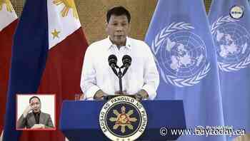 Manila mayor, ex-scavenger and actor, to seek presidency