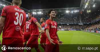 Adversários do FC Porto: Liverpool e Atlético vencem - Renascença