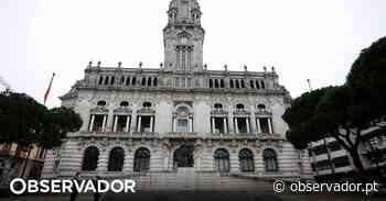 """Candidato do PPM ao Porto ameaça recorrer a tribunais contra """"discriminação"""" - Observador"""