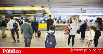 Metro do Porto adjudica desenho da segunda linha de Gaia a consórcio luso-espanhol - PÚBLICO