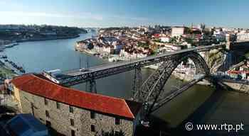 PAN preocupado com pressão urbanística no Porto - RTP