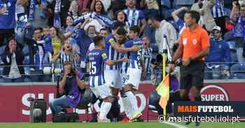 FC Porto divulga nova perspetiva dos golos de Taremi e Luis Díaz | MAISFUTEBOL - Maisfutebol
