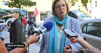 Ilda Figueiredo candidata-se pela última vez à Câmara do Porto - Diário de Notícias - Lisboa