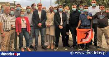 Raimundo Silva defende que Porto Moniz deve ser mais inclusivo e valorizar comunidade luso-descendente - DNoticias