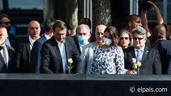 El ministro de Salud de Brasil da positivo de coronavirus en Nueva York - EL PAÍS
