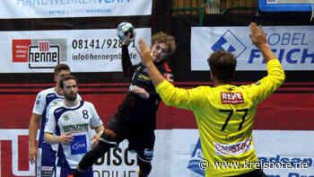 Brucker Handballer schlagen Kornwestheim mit 42:29 - Kreisbote