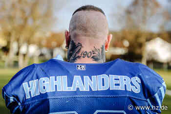 American Football: Highlanders erwarten Kornwestheim zum ersten Heimspiel - Heidenheimer Zeitung