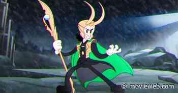 Loki Becomes a Classic Disney Cartoon in Tom Hiddleston's Untold Tale - MovieWeb