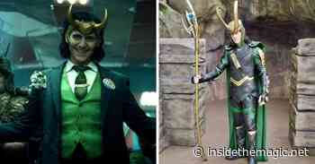 Guests Can Now Meet Loki at Another Disney Park - Inside the Magic
