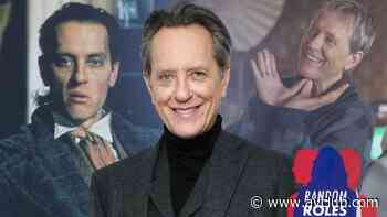 From Spice World to Loki, Richard E. Grant will always be a fanboy at heart - The A.V. Club