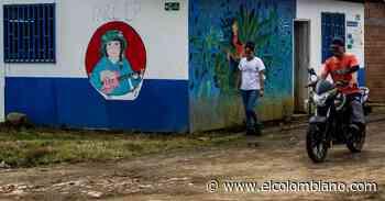El proyecto turístico que montaron exfarc en Dabeiba; ¿lo visitaría? - El Colombiano