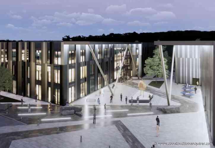 Blackstone plans £850m Cambridge life science park expansion