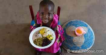"""Coronavirus.- UNICEF alerta de que la pandemia podría """"empeorar aún más"""" la alimentación de los niños pequeños - infobae"""