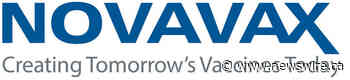 Novavax participará de conversa informal durante Devex na UNGA 76