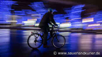 A2/Bad Oeynhausen: Betrunkener Radfahrer auf der Autobahn - E-Bike gestohlen? - SauerlandKurier