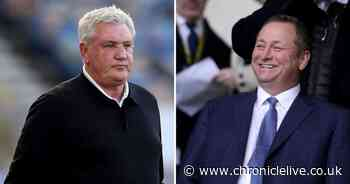 Mike Ashley's stance on Steve Bruce's future made clear to Newcastle United insiders