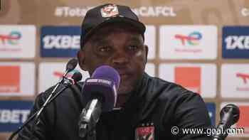 Mosimane fined by Al Ahly after Egyptian Cup shock defeat