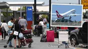 Coronavirus crisis: Australia eyes overseas travel by Christmas 'at the latest' - PerthNow
