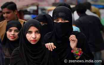Muslims still have highest fertility rate among India`s major religious groups: Pew report
