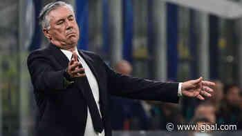 Video: Madrid boss Ancelotti empathises with Koeman's situation at Barcelona
