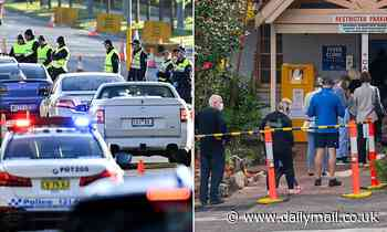 Lockdown ENDS for two regional NSW towns from midnight after snap restrictions were put in place