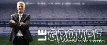 Montpellier-Bordeaux : le groupe des Girondins avec le retour de Mensah - WebGirondins