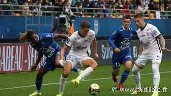 Football : face aux Girondins de Bordeaux, le MHSC devra ajuster sa défense - Midi Libre