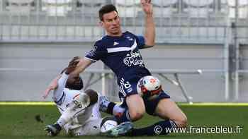 Girondins de Bordeaux : Laurent Koscielny devrait être absent plusieurs semaines - France Bleu