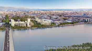 """[ Bordeaux ] """"Quai Neuf"""", pour une nouvelle entrée de ville - Échos Judiciaires Girondins"""