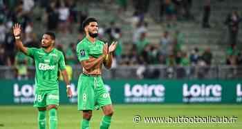 ASSE : points, solutions, supporters, les enjeux face aux Girondins de Bordeaux - But! Football Club