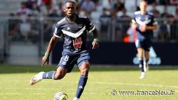 Girondins de Bordeaux : Jean Onana, une solide première sous le maillot des Marine et Blanc - France Bleu