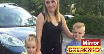 Man charged with murder of mum and three children found dead at sleepover