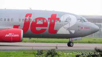Jet2 issue 'URGENT' scam warning as UK's Covid travel restrictions ease