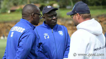 'We will fall back on youth team' -  AFC Leopards' Juma after players exodus