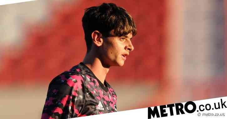 Spain to battle England for Arsenal youngster Charlie Patino's international future