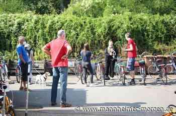 Qualitativ hochwertige Räder aus zweiter Hand - Mannheimer Morgen
